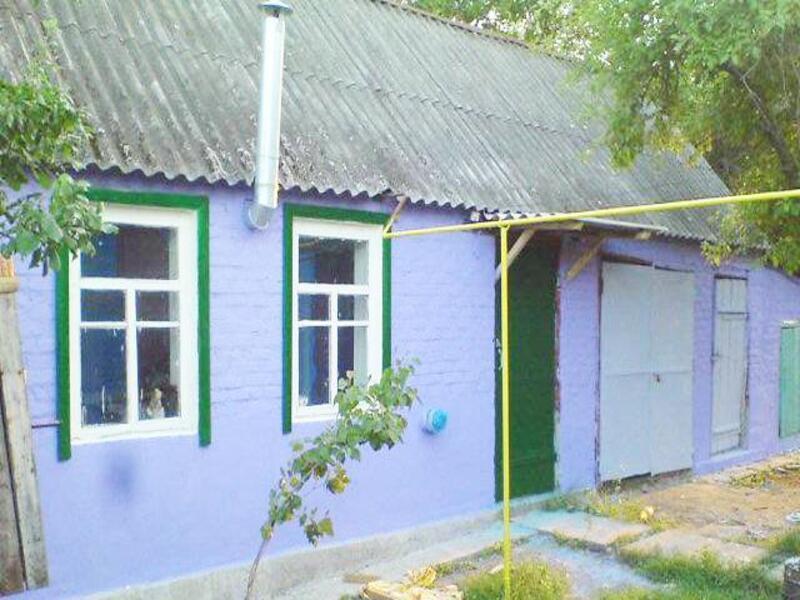 Дом, Новопокровка, Харьковская область (4960 2)