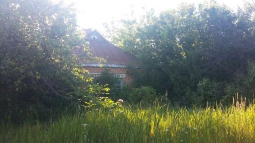Дом, Золочев, Харьковская область (496145 2)