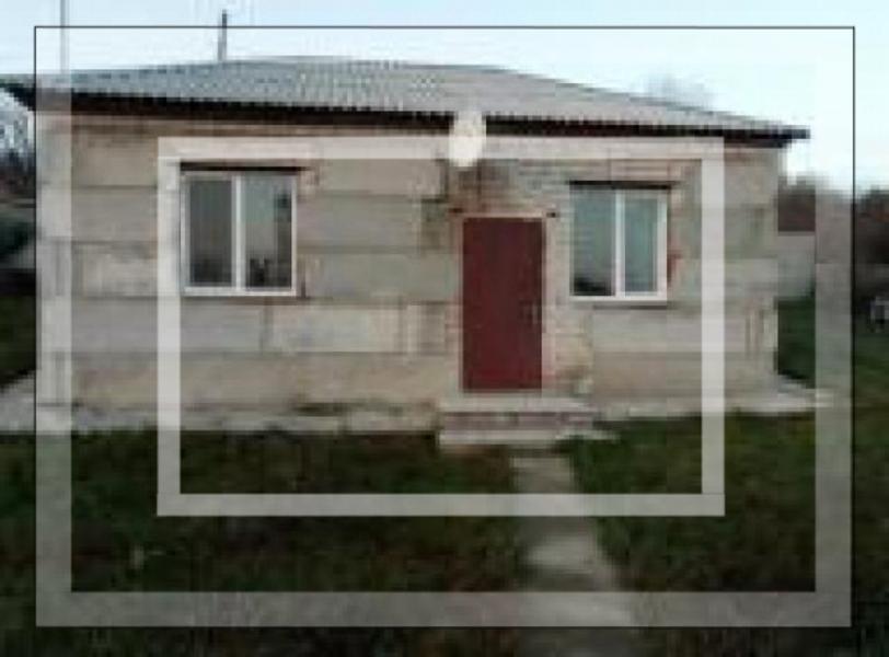 Дом, Чугуев, Харьковская область (496149 5)