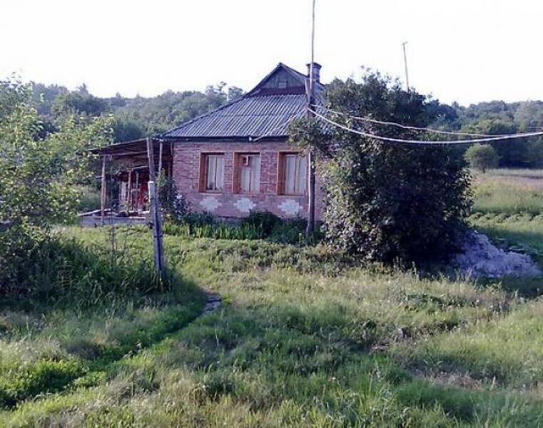 Дача, 2-комн., Оскол, Изюмский район