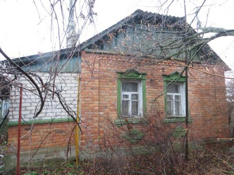 Дом, 3-комн., Первомайское, Змиевской район