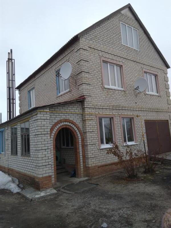 Дом, Васищево, Харьковская область (496831 1)