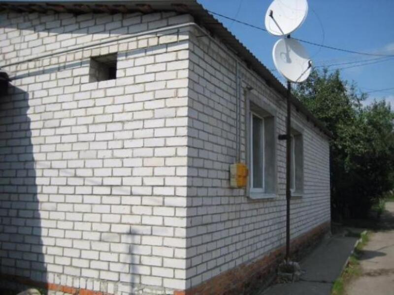 Дом, Харьков, ОСНОВА (496964 3)