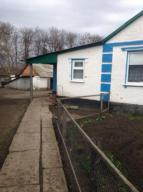 Дом, Старый Мерчик, Харьковская область