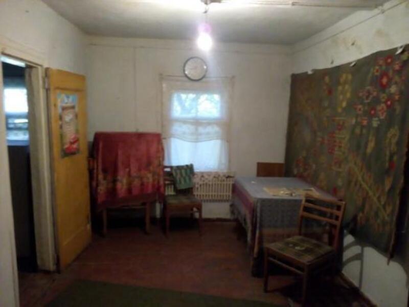 Дом, Черкасские Тишки, Харьковская область (496988 5)