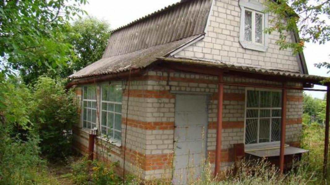 Дом, Веселое, Харьковская область (497374 1)