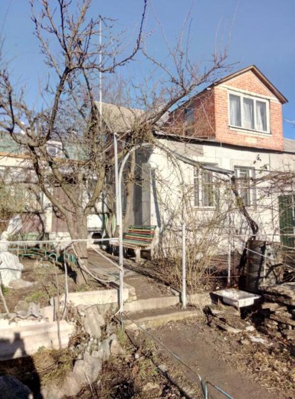 Дом, Мерефа, Харьковская область (497408 1)