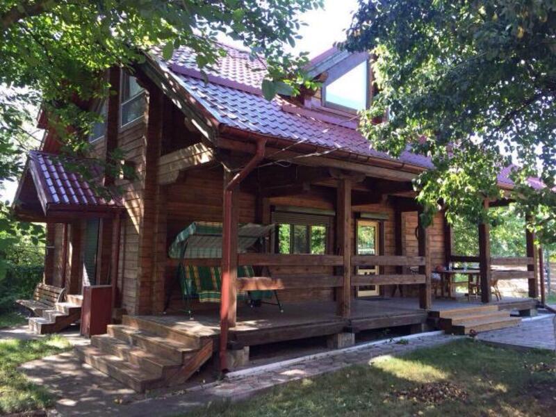 дом, Чугуев, Харьковская область (497498 6)