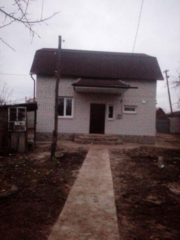 Дом, Дергачи, Харьковская область (497839 1)