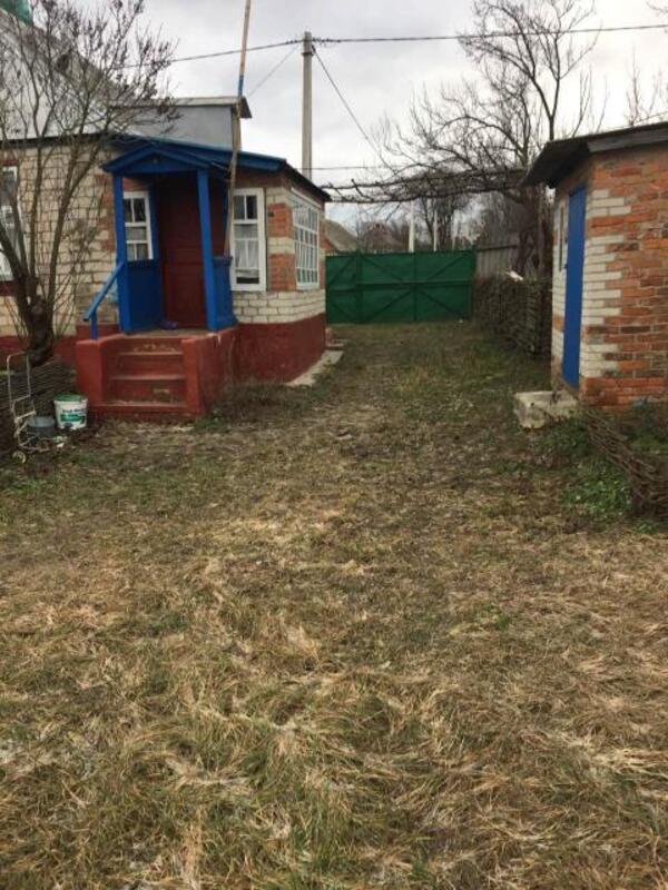 Дом, Русская Лозовая, Харьковская область (497892 8)