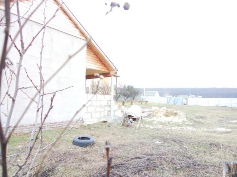 Дом, Безруки, Харьковская область (497954 3)