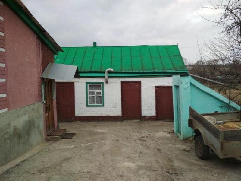 Дом, Каменная Яруга, Харьковская область (498058 5)