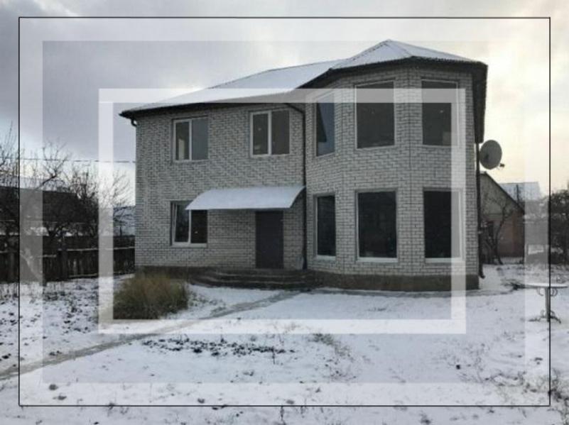 Дом, Бабаи, Харьковская область (49852 1)