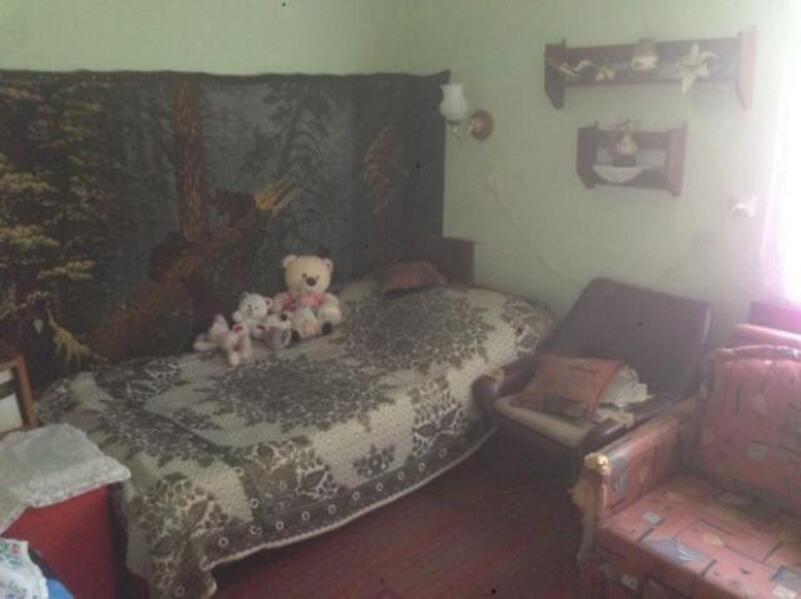 Дом, Чемужовка, Харьковская область (498602 1)