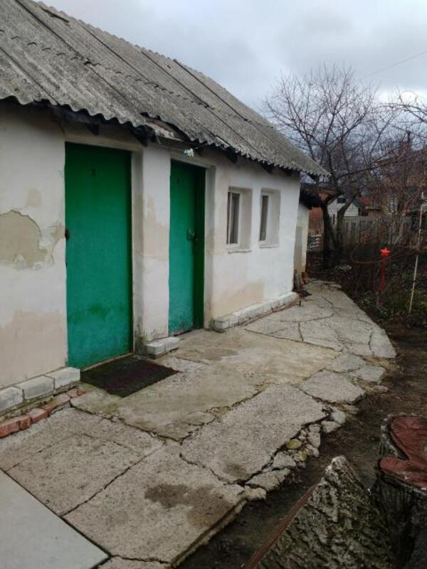 Дом на 2 входа, Васищево, Харьковская область (498733 5)