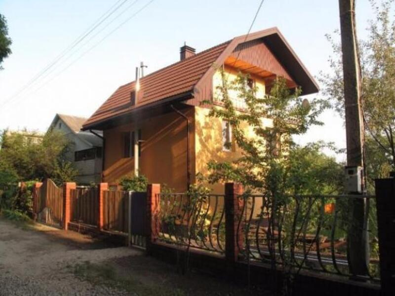 Дача, 4-комн., Черкасские Тишки, Харьковский район