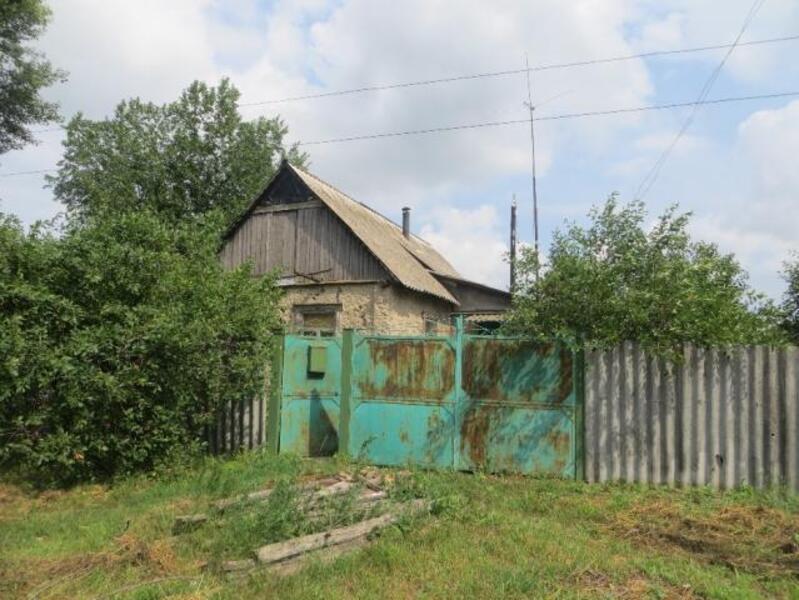 Дом, 2-комн., Коробочкино, Чугуевский район