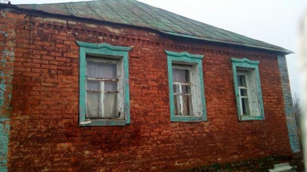 Дом, 4-комн., Казачья Лопань, Дергачевский район