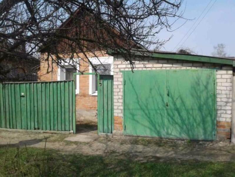 Дом, Харьков, Ледное (499544 5)