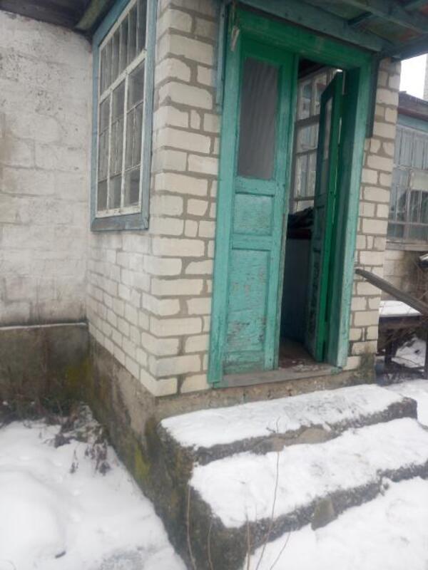 Дом, Тимченки, Харьковская область (499697 1)