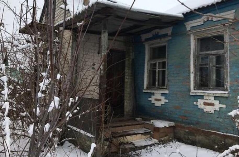 Дом, Казачья Лопань, Харьковская область (499752 1)
