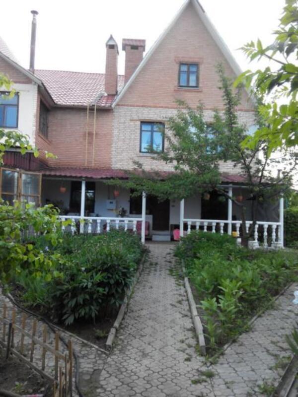 Таунхаус, Харьков, Холодная Гора (499979 1)