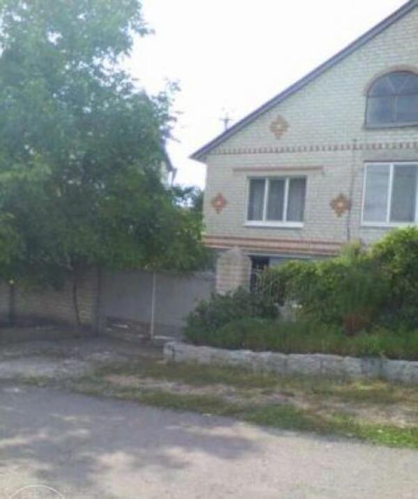 Дом, 4-комн., Донец (Червоный Донец), Изюмский район