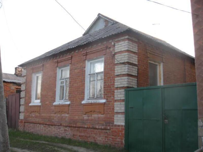 Дом, Харьков, Киевская метро (500501 1)