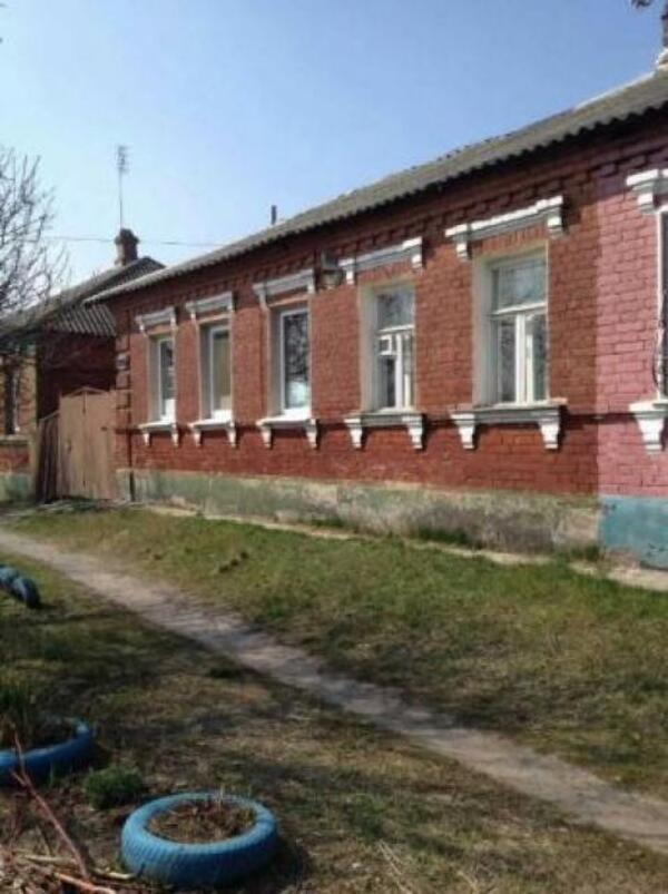 Дом на 2 входа, Харьков, НОВОСЁЛОВКА (500833 5)