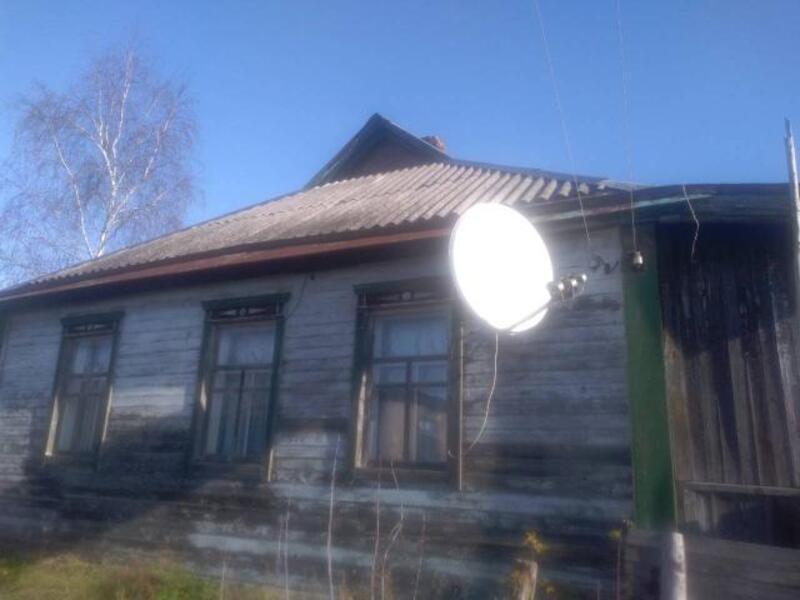 Дом, Караван(Нововодолажс), Харьковская область (501065 1)