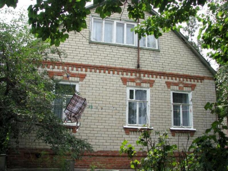 Дом, Дергачи, Харьковская область (501142 1)