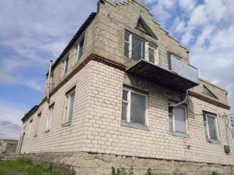 Дом, 6-комн., Андреевка (Балакл), Балаклейский район