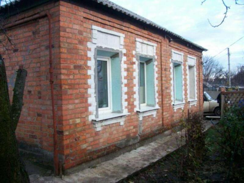 Дом, Харьков, Герцена поселок (501760 1)