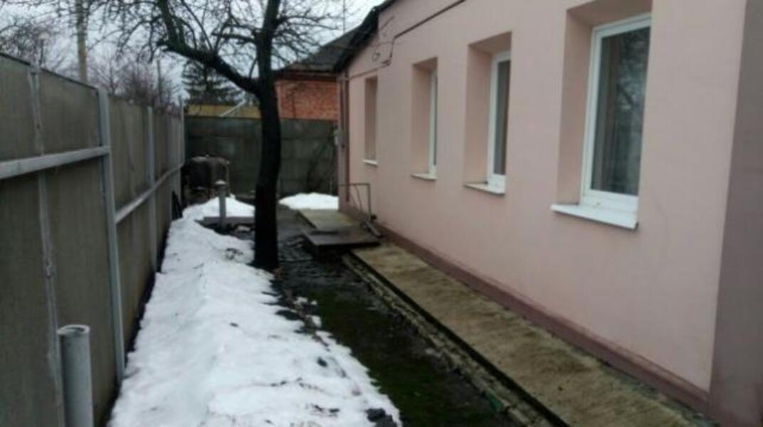 Дом, Харьков, ХТЗ (501983 5)