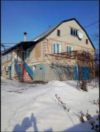 Дом, Циркуны, Харьковская область (502003 5)