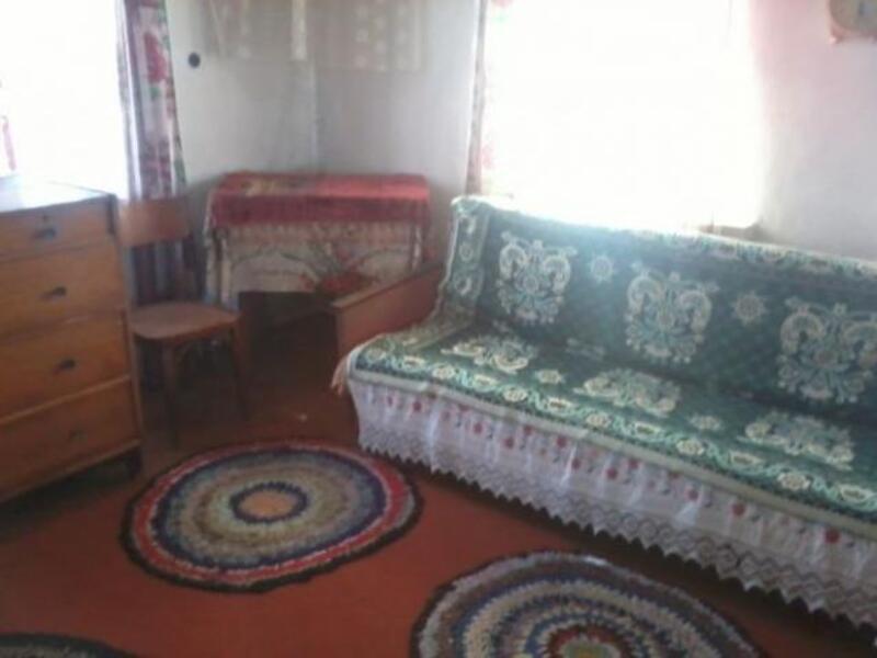 Дом, 3-комн., Первомайское, Богодуховский район