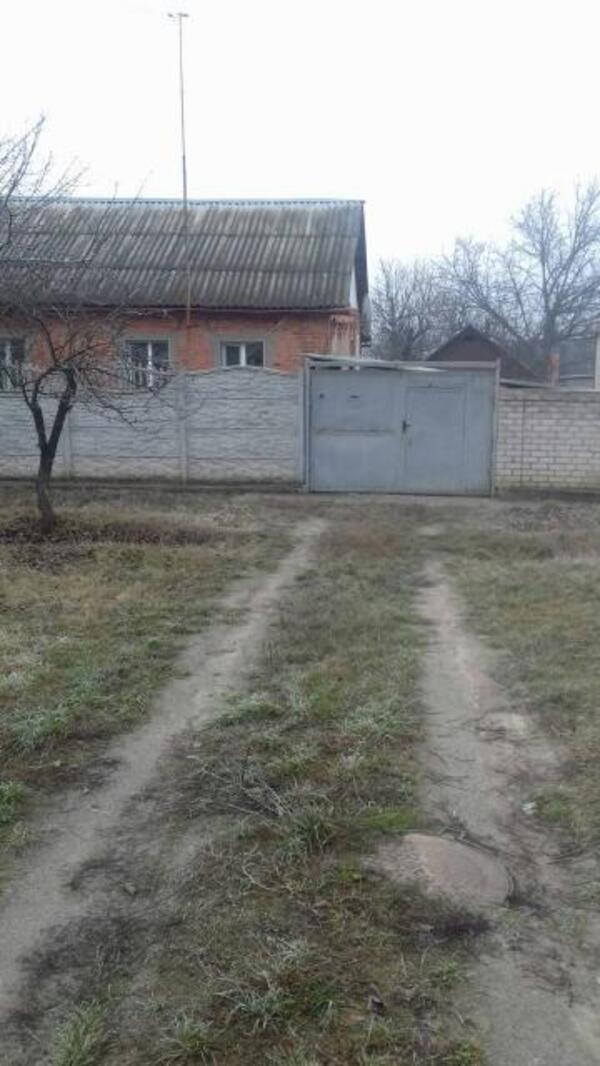 Дом, Высокий, Харьковская область (502092 5)