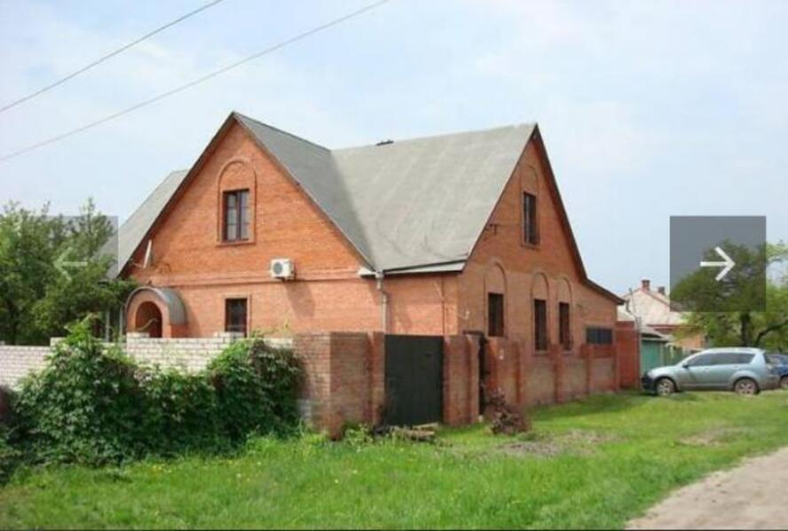 Дом, Харьков, Павлово Поле (502111 1)