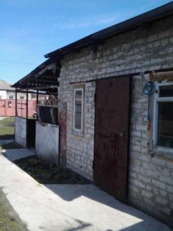 Дом, Харьков, Завод Шевченко (502214 4)