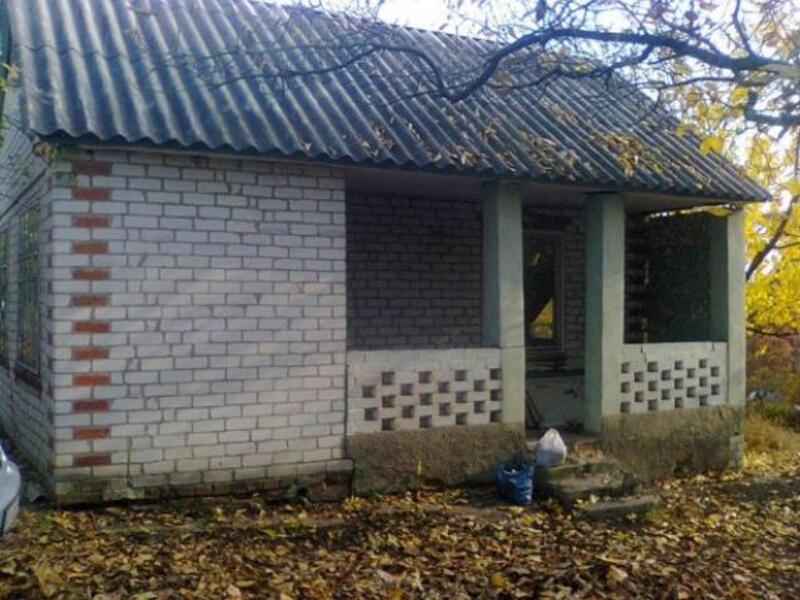 Дача, 1-комн., Покотиловка, Харьковский район