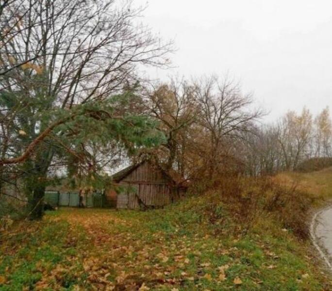 Дом, Писаревка, Харьковская область (502429 1)