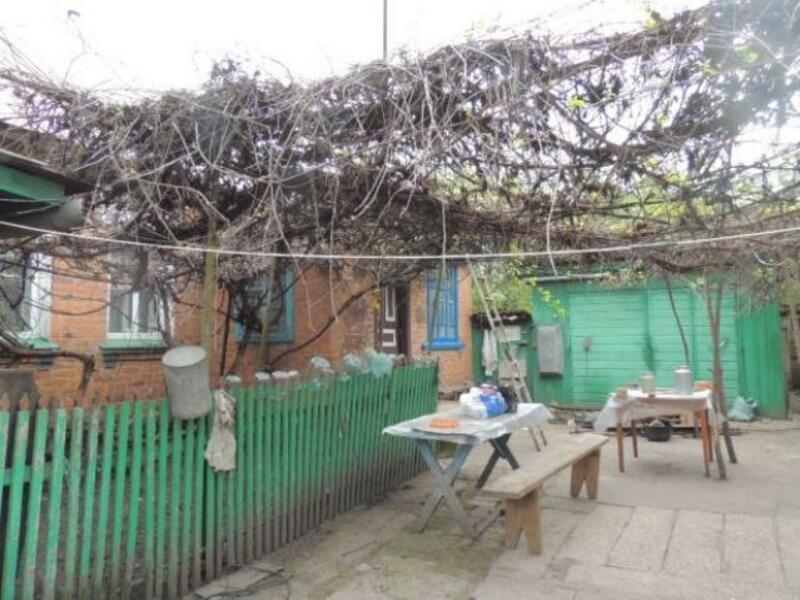 Дом, 4-комн., Клиновое, Богодуховский район