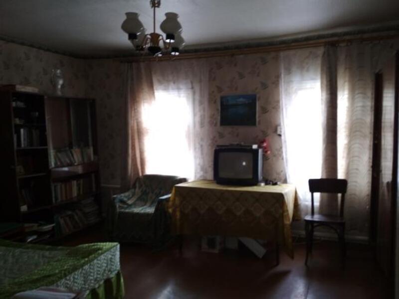Дом, Старая Гнилица, Харьковская область (503255 5)