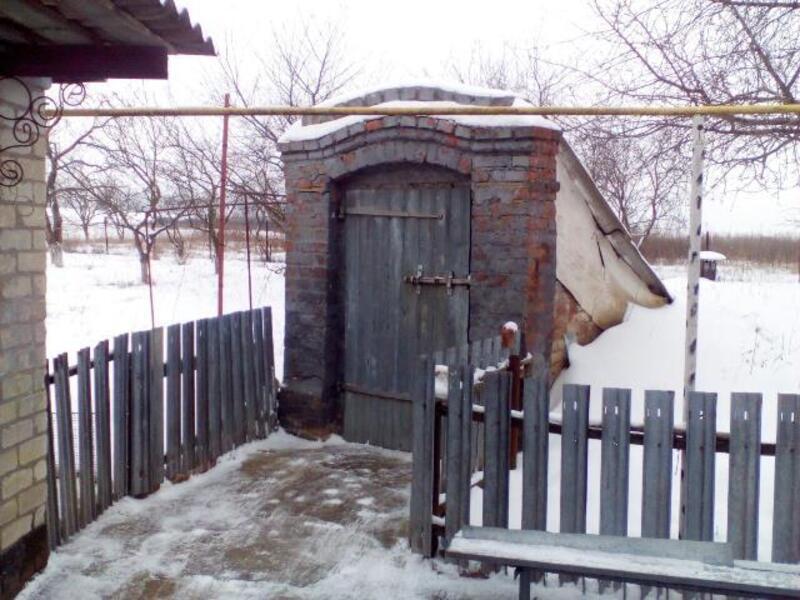 Дом, Ольшаны, Харьковская область (503316 5)