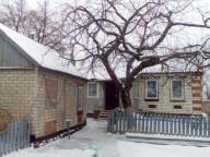 Дом, Ольшаны, Харьковская область (503316 1)