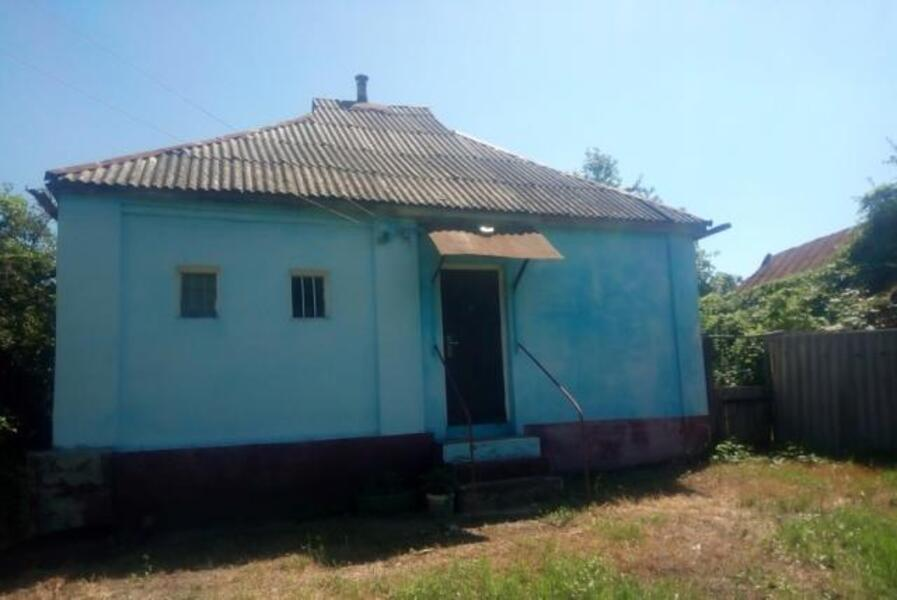 Дом, Гусиная поляна, Харьковская область (503459 8)