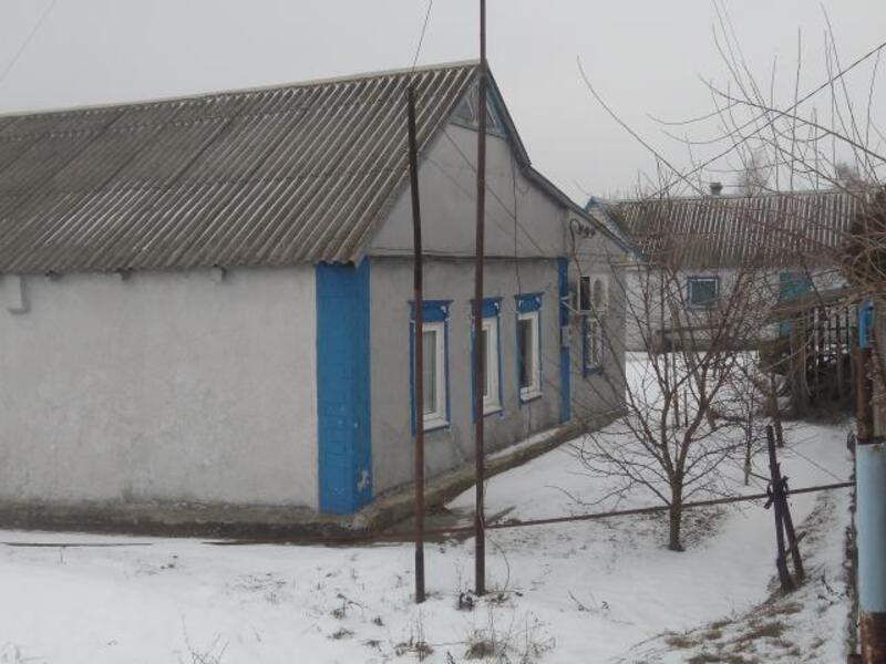 Дом, Хорошево, Харьковская область (503497 3)