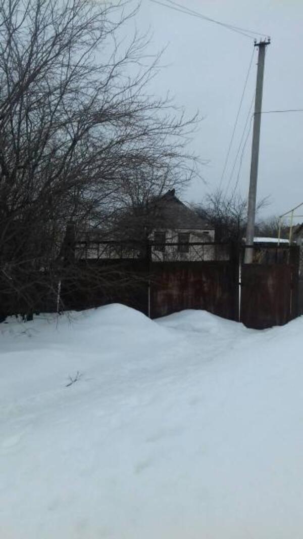 Дом, Березовка, Харьковская область (503523 1)