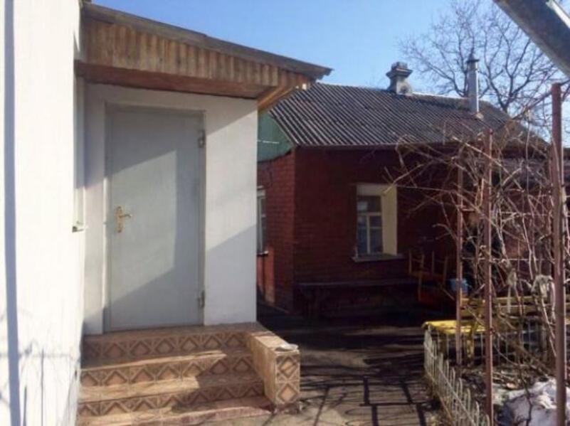 Дом, Харьков, ХТЗ (503658 1)