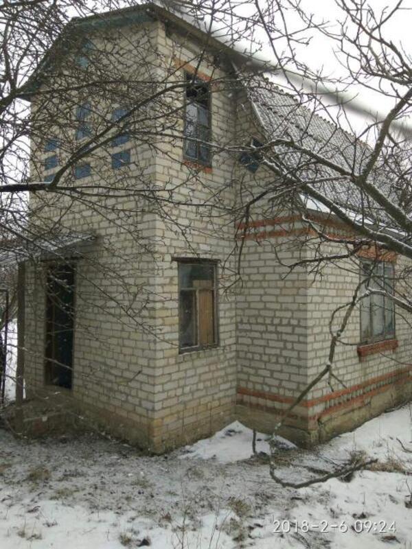 Дача, 2-комн., Гавриловка, Дергачевский район